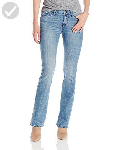 Lucky Brand Women's Sweet Bootcut Jean, Beech, 10/30 Regular - All about women (*Amazon Partner-Link)