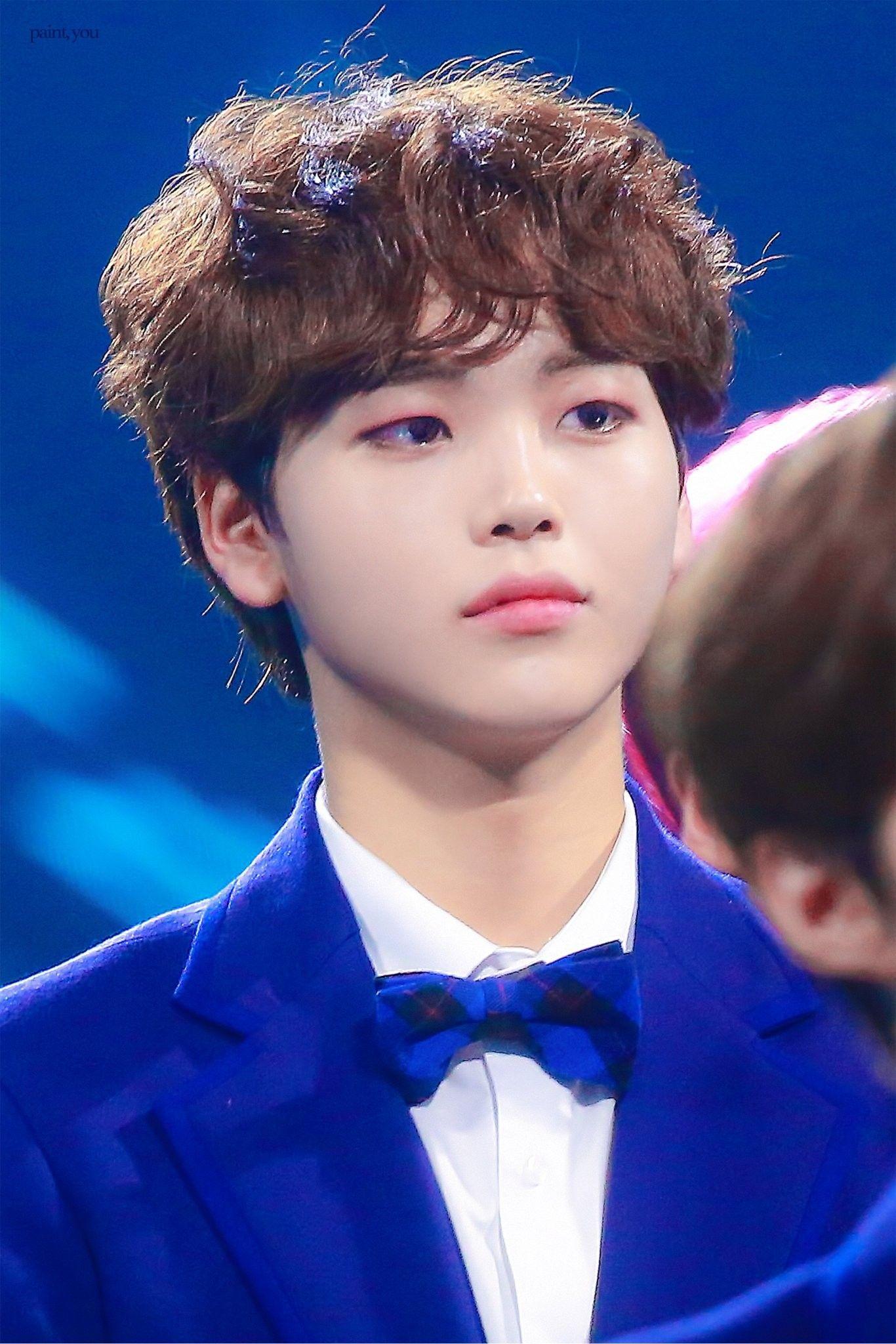 Oneyearwithhyeongjun K Pop Star Songs Vocalist