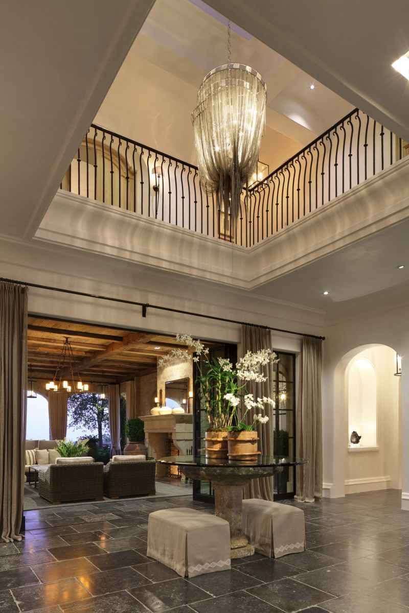 Landry Design Group, Inc. / High-End Custom Residential Architecture ...