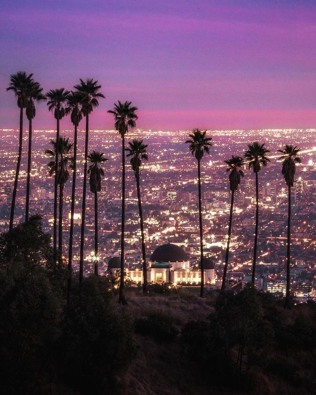 Los Angeles At Night By Lommylundberg By Californiafeelings Com California Cali La Ca Sf Sandiego Los Angeles At Night Los Angeles Wallpaper Los Angeles Parks