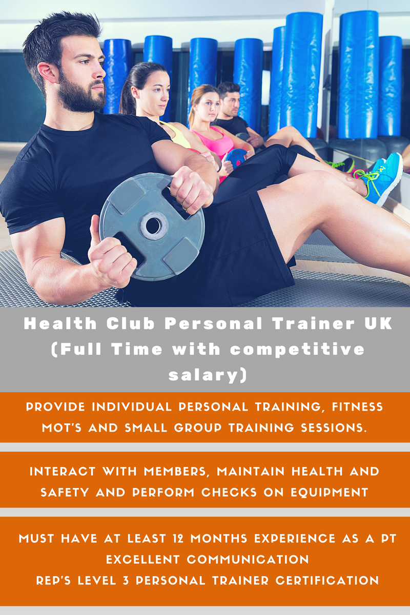 What Do Employers Look For In Personal Trainer Graduates Origym