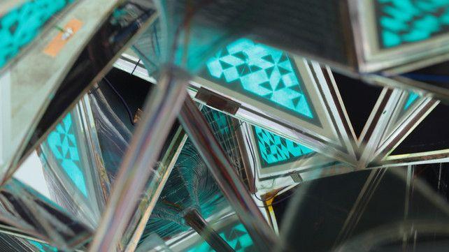 Phototropia, Electronic Plantlife For A Digital Landscape | Co.Design: business + innovation + design