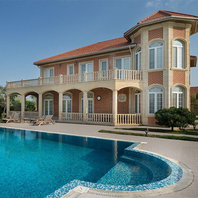 Villa Somerset 12 In Sea Breeze Seabreeze Seabreezebaku Beatgroup Nardaran Baku Azerbaijan Absheron Hotel Residences Villas Buildyourownvilla Townh