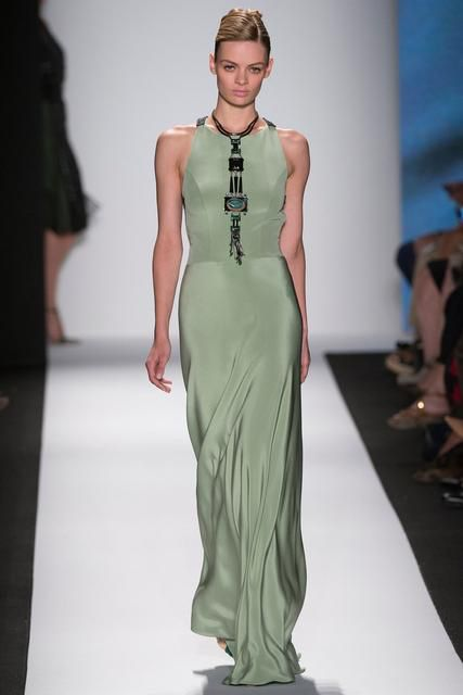 Carolina Herrera, Look #28
