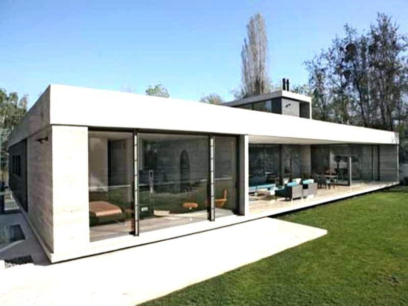 One Story Modern House Modern One Story House Plans Luxury Single Story Modern House Plans Modern E Story Floor Plans Hus