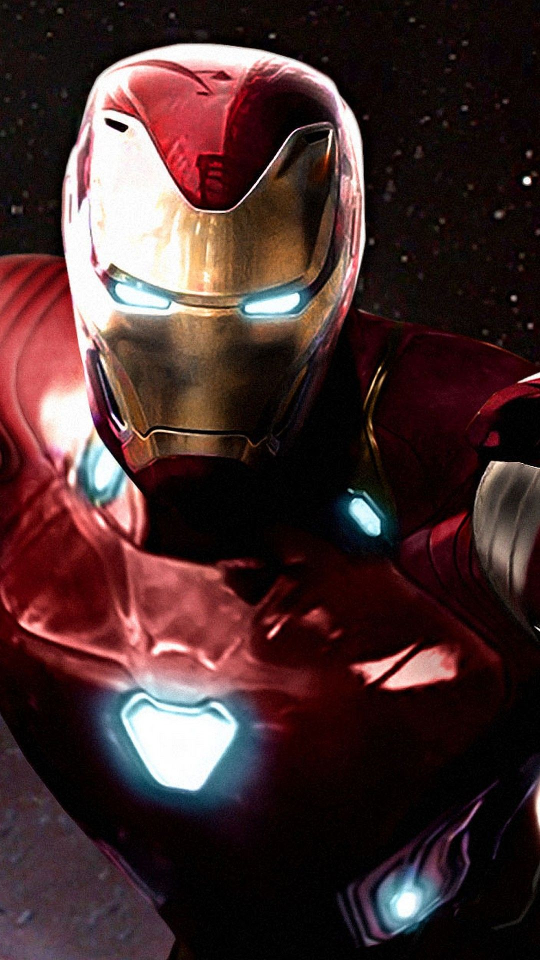 Iron Man Avengers Infinity War Iphone Wallpaper Iphonewallpapers