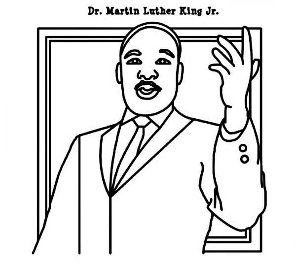 Martin Luther King Jr Coloring Pages And Worksheets Best Coloring Pages For Kids In 2021 Martin Luther King Jr Martin Luther King Worksheets King Jr