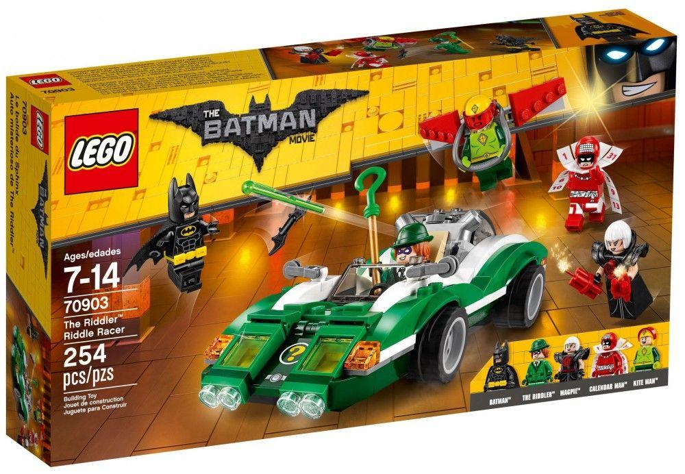 Bolide The Movie Mystère Le Lego L'homme Batman 70903 De f6mbIYgy7v