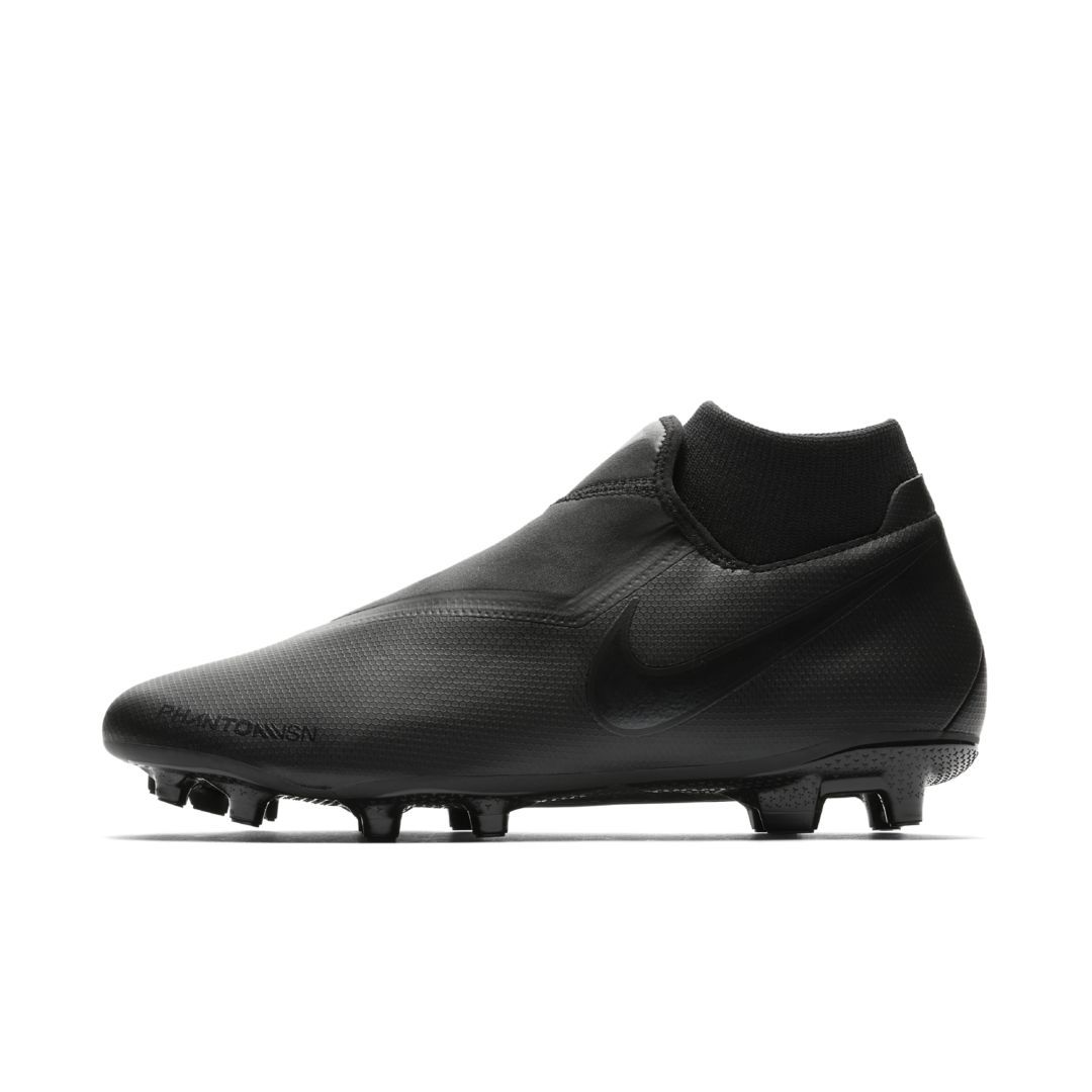 designer fashion 22d16 103c5 Nike Phantom Vision Academy Dynamic Fit Game Over MG Multi-Ground Soccer  Cleat Size