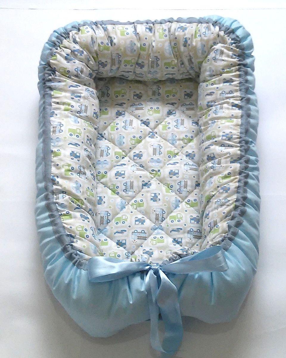 8ad906b293307 Ninho para bebê  baby nest
