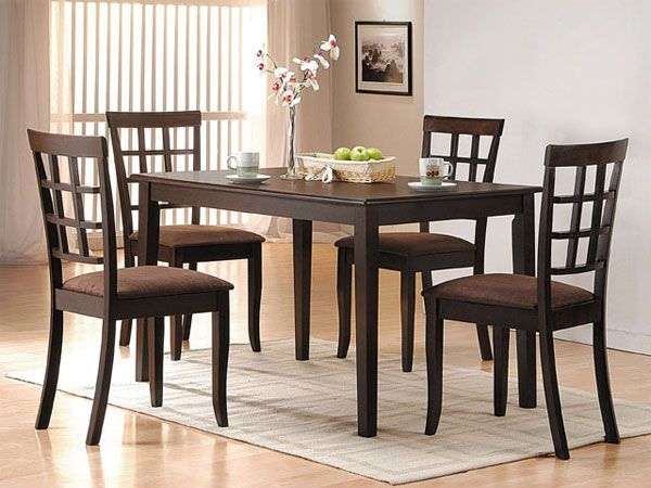 What Are The Mistakes To Avoid While Buying A Dining Set? | Dining Room |  Pinterest | Dining Sets, Dining Room Design And Room Decorating Ideas