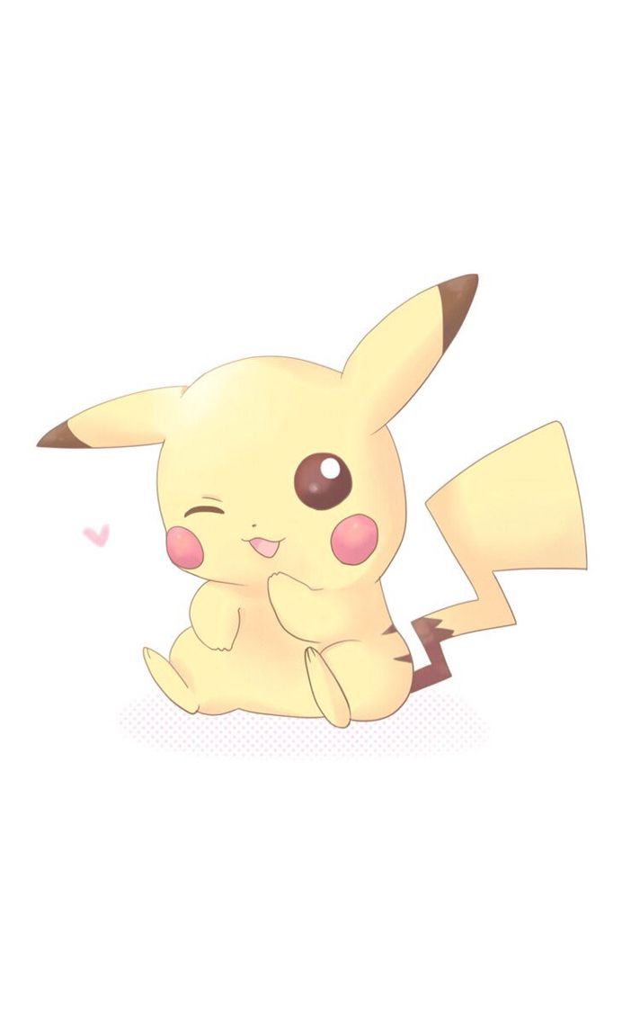 Pin by marceline on pika pika pikachu dibujo de pikachu imagenes de pikachu dibujos de pokemon - Dessin de pikachu ...