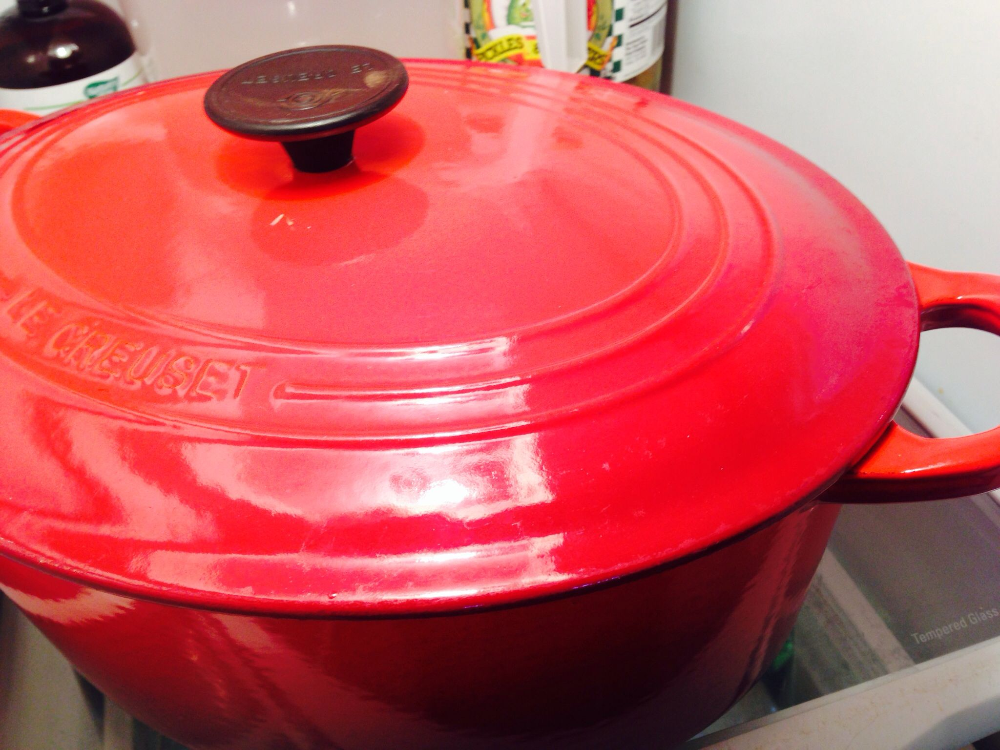 Le Creuset  Cast Iron Cooking the French Way