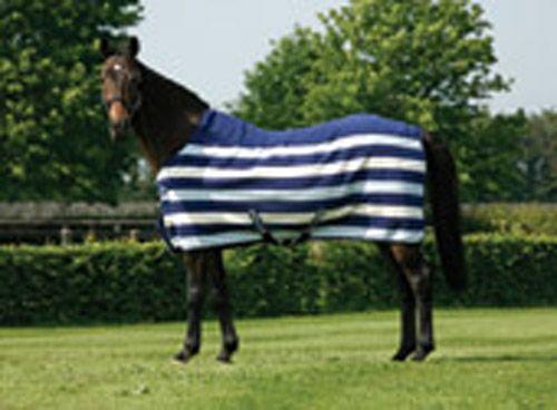 Horseware Rambo Newmarket Fleece Rug