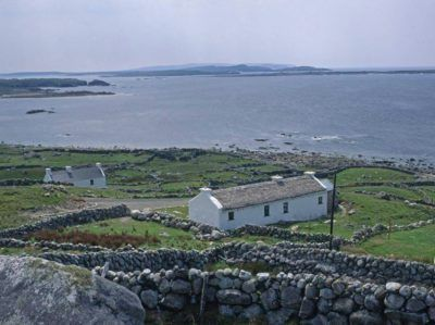 Donegal's Bloody Foreland