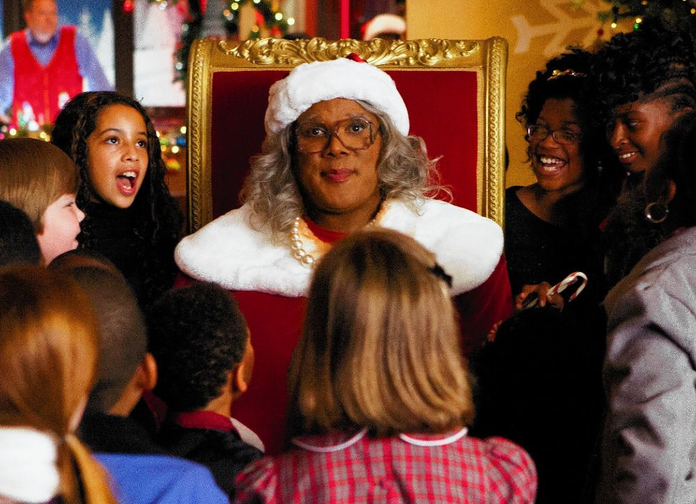 A Madea Christmas The Stage Play Download/Stream for Free #onselz ...