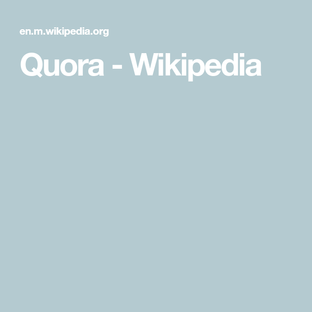 Quora Wikipedia Soft Power Korean Reunification Quadrilaterals