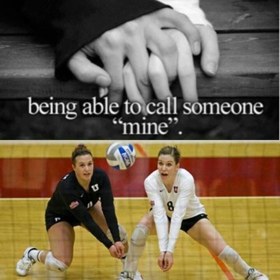 Volleyball Haha Victoria Brown Brown Brown Gruver Volleyball Memes Volleyball Volleyball Girls
