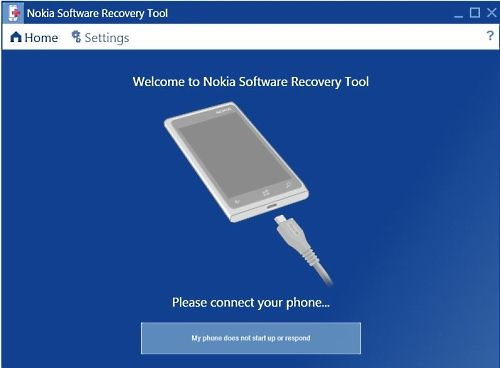windows software recovery tool download