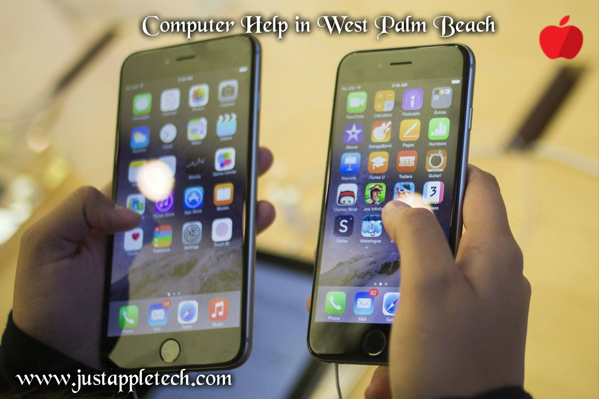 http://www.justappletech.com/ - Find the best Hard Drive Recovery Service in West Palm Beach.