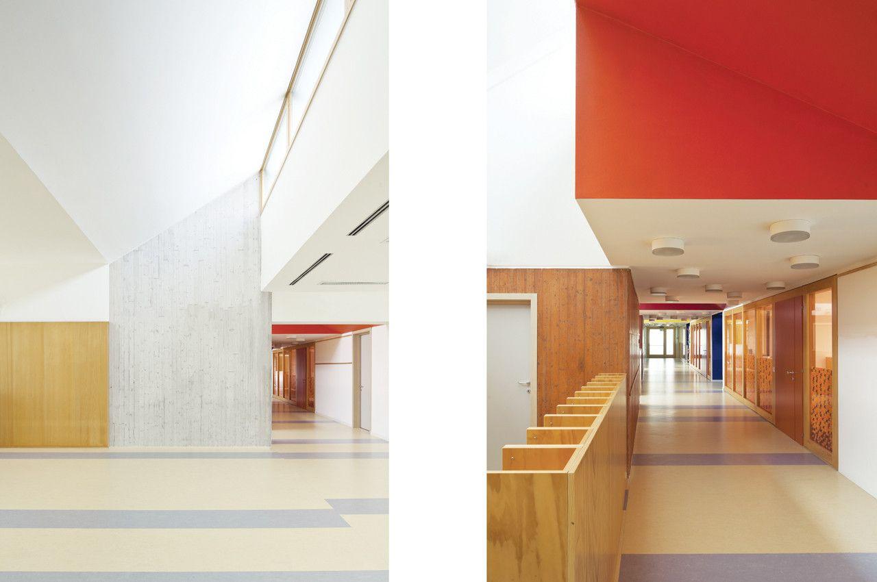 Gallery - Fossalunga Nursery School / Studiomas Architetti Associati - 8
