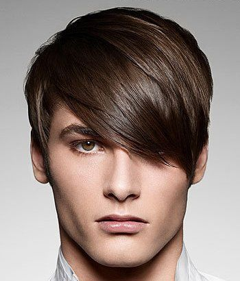 Short In The Back Long In The Front Google Search Medium Hairstyles For Menmens In 2020 Emo Hairstyles For Guys Boy Hairstyles Hair Wigs For Men