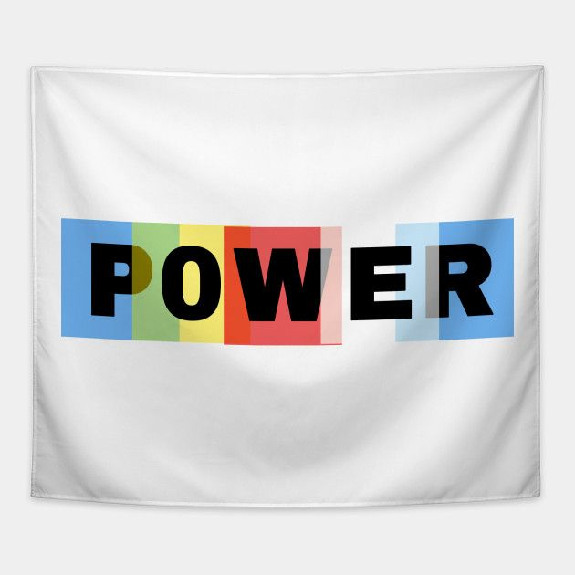Power - Power - Tapestry |.  #walltapestry #print #tapestry  #homedecor #art #onwall #wallart #buyart #freshmen #graduate   #college #university #dormdecor #dorm #collegelife #universitylife #student #teen  #bedroom #livingroom #homedecor #apartment #decor #newlywed #couple  #gifts  #redbubble #teepublic #quote #positive  #power #fitness #strongman #strongwoman #gym #workout #cymk #newlywedbedroom
