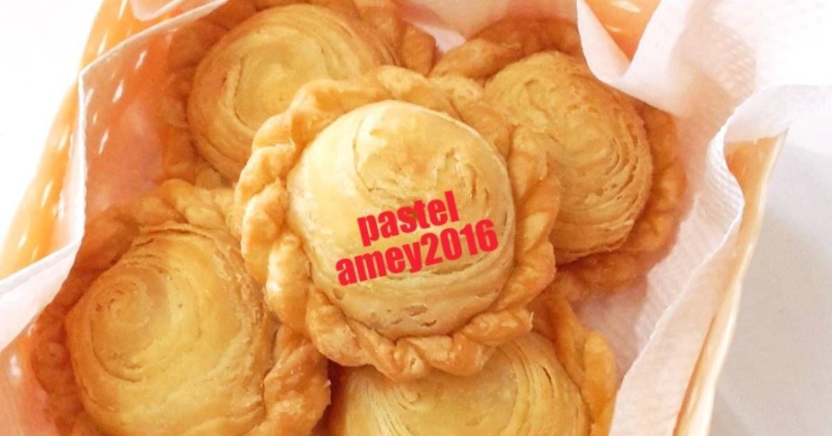 Resep Pastel Renyah Ny Liem Oleh Amei Resep Makanan Resep Makanan Penutup Resep