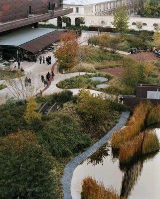 Jardin d\'été 2016 au Musée du Quai Branly : le programme ! | Lieux à ...