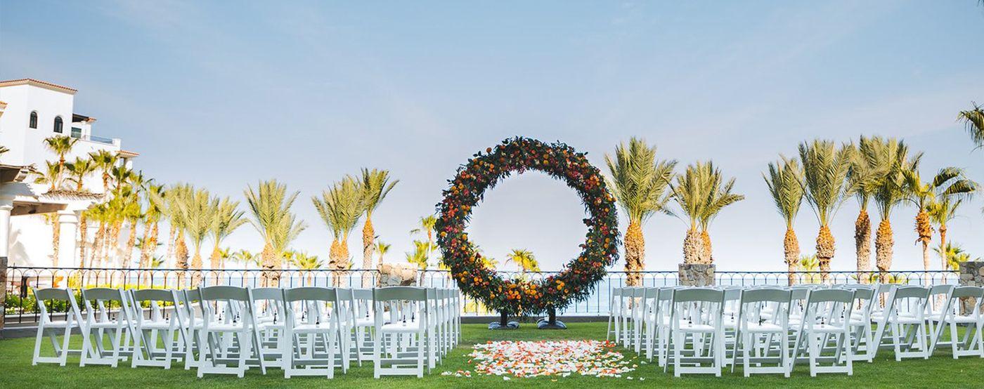 Weddings in Cabo San Lucas, Mexico Hilton Los Cabos