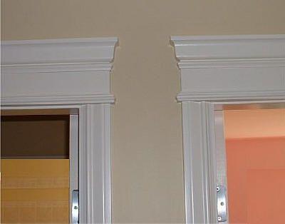 Door Header Ideas? - Carpentry - DIY Chatroom - DIY Home ...