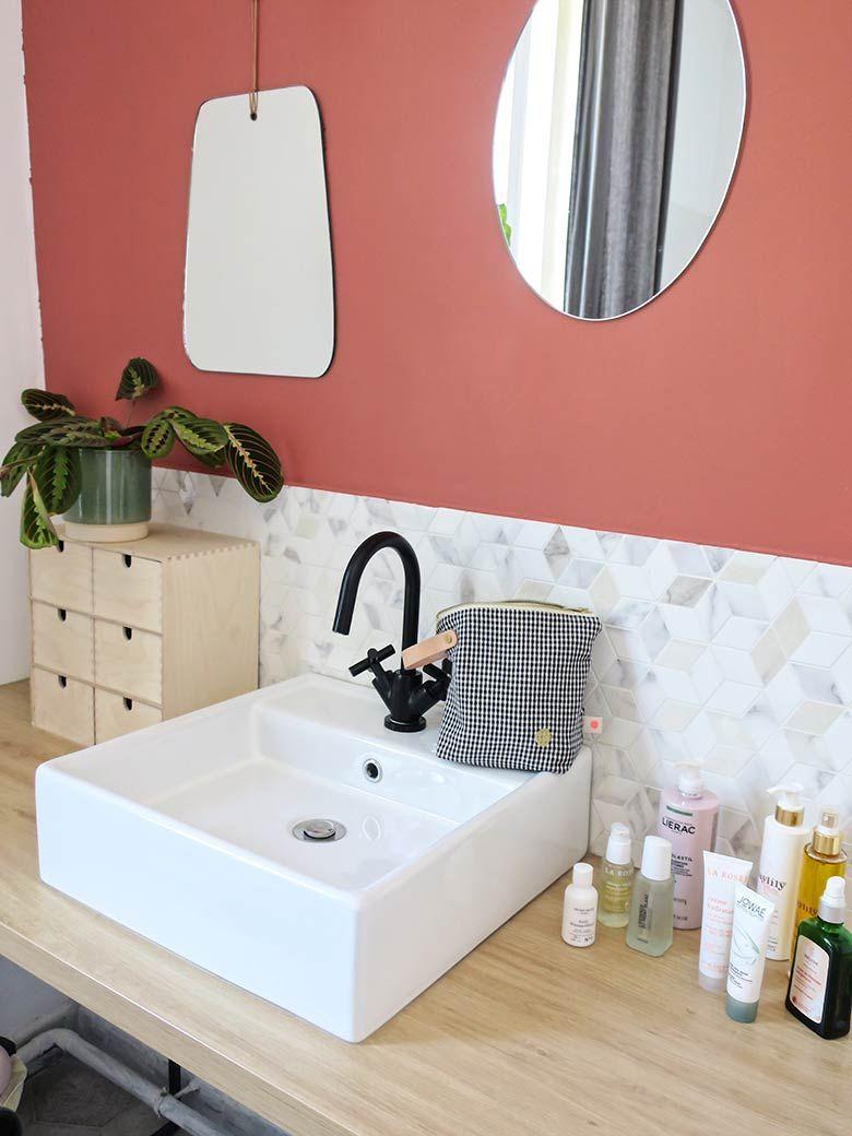 Mes favoris déco lifestyle #17  Idée salle de bain, Deco salle de
