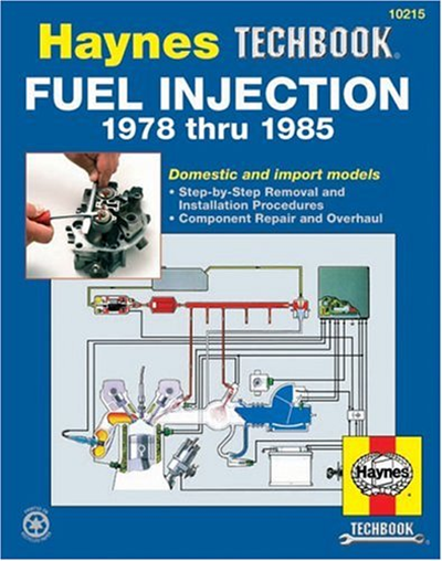 The Haynes Fuel Injection Manual The Haynes