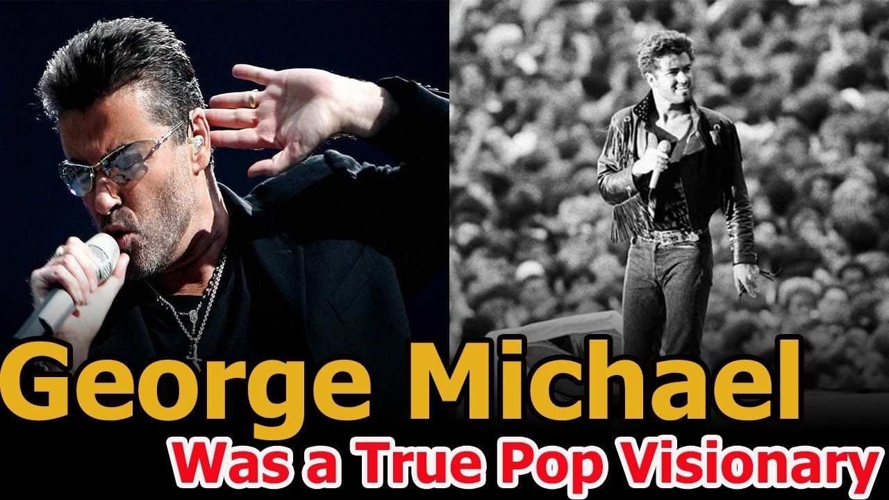George michael pop superstar has died at 53 new york times - George Michael Cause Of Death George Michael Dead George Michael Dea