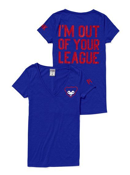 Since I'm moving to Chicago and I don't have a baseball team, I'm considering becoming a cubs fan