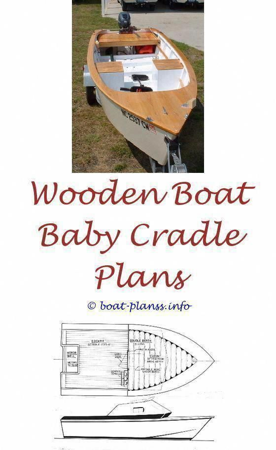 Simple Boat Building Inspiration... Understanding Trouble ...