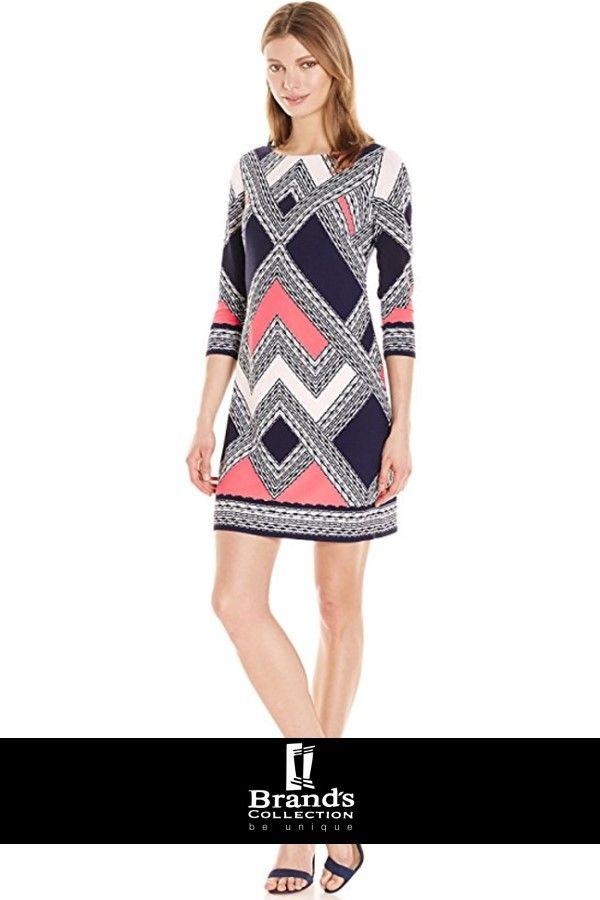 d155218d34d Rápido! Compra hoy este vestido Vince Camuto con el 20% descuento ...