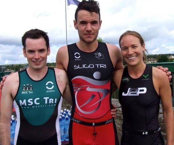 Lakeside Triathlon - Triathlon Ireland