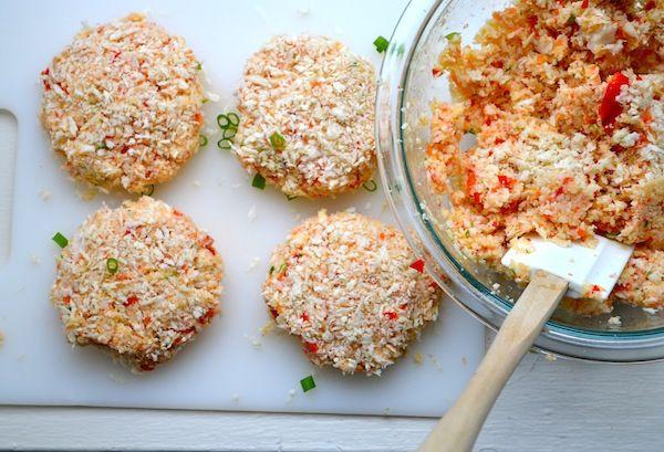 krabbenkuchen mit zitrus hollandaise krabbenkuchen