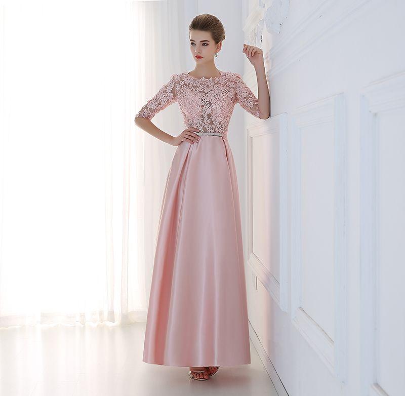 Elegante abendkleider 2017