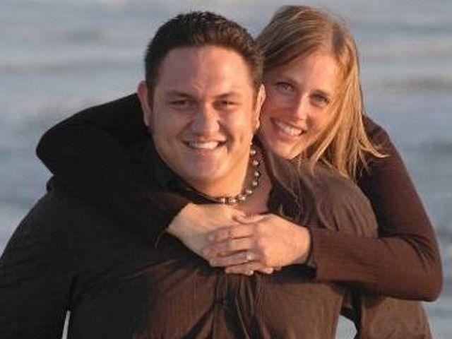 Jessica Seanoa – Samoa Joe Here is another couple who we can't find out too  much information about. Jessica in particular likes to keep her private…