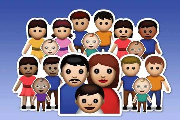 18 Emojis que todos los treintañeros necesitan en sus ...