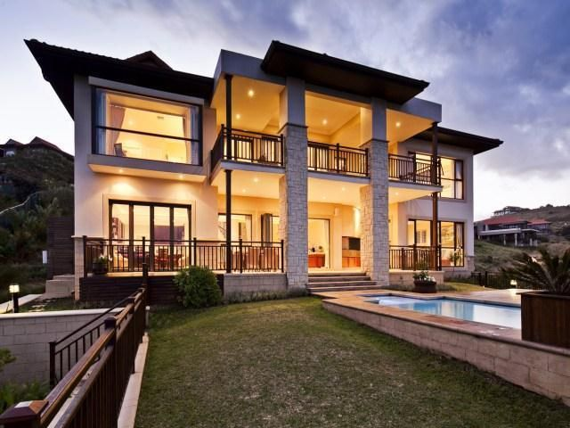 Houses For Sale In South Africa House House Styles House Plans