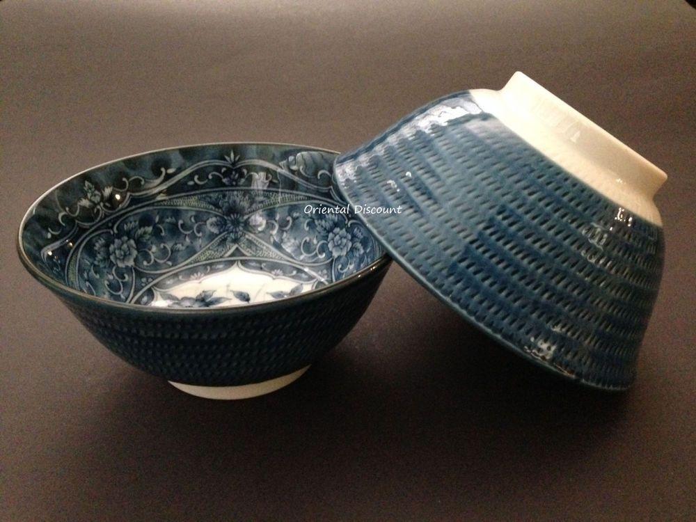 Le Creuset Rice Bowl Cobalt Cobalt Blue Japan F//S
