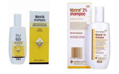 شامبو نيزورال Nizoral Shampoo للقشرة وعلاج تينا الرأس وكيفية استعماله Shampoo Dandruff Seborrhoeic Dermatitis