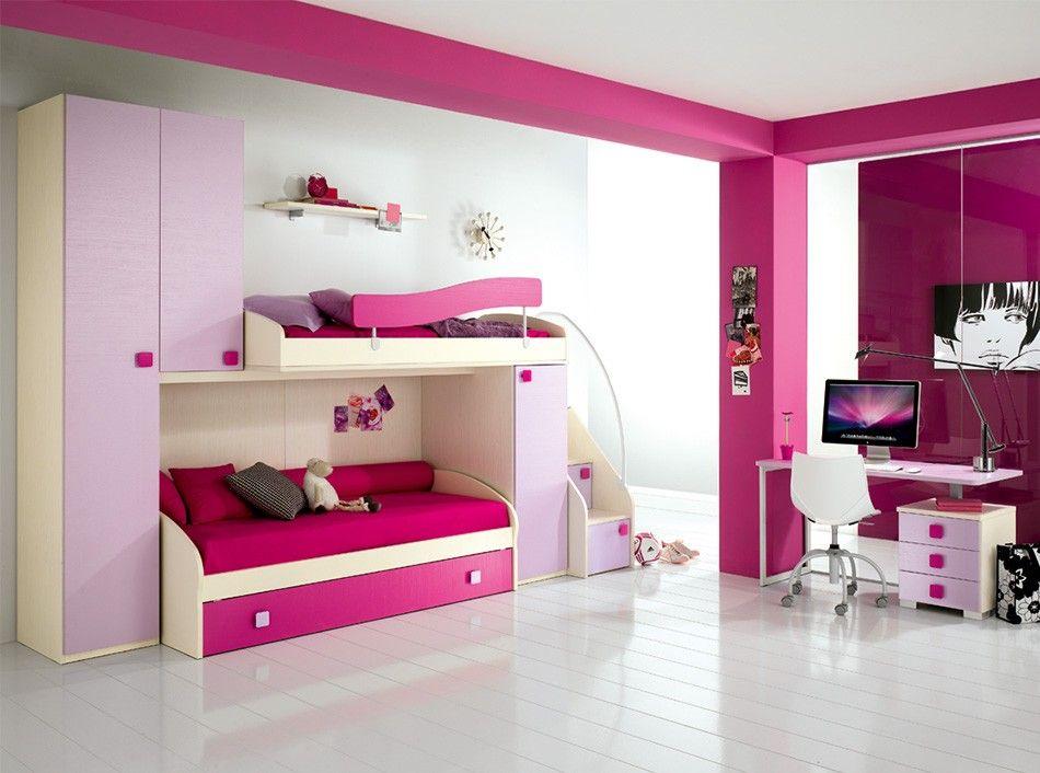 Pin on Modern Kids Bedroom Furniture