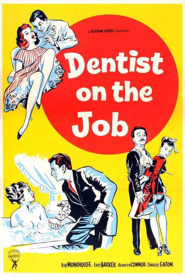 The Trade Archive Стоматология, Зубы