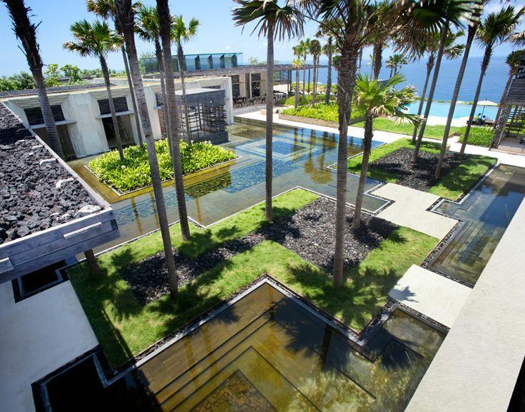 Sustainable Resort | Bali | Outdoor Rooms | Pinterest ...