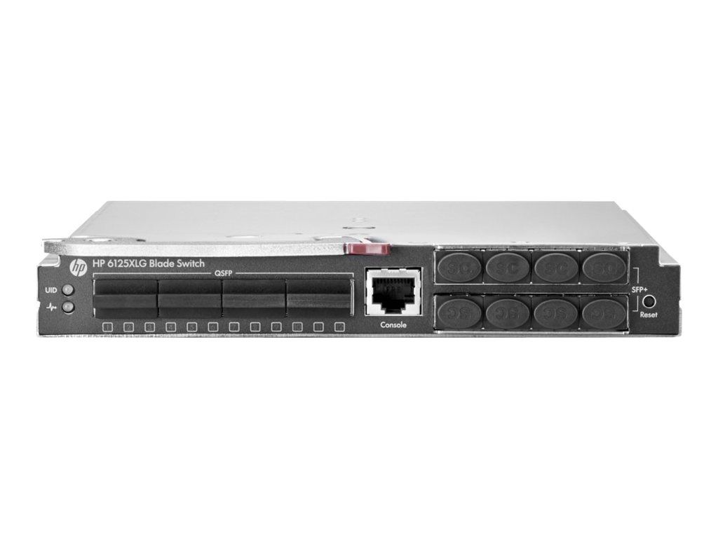 Hp 6125xlg Blade Switch With Taa Rack Simply Network Switch Hubs Switches Data Center