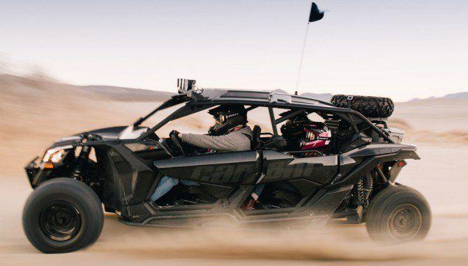 Brp Maverick X3 Max Motorcove Pinterest Atv Cars